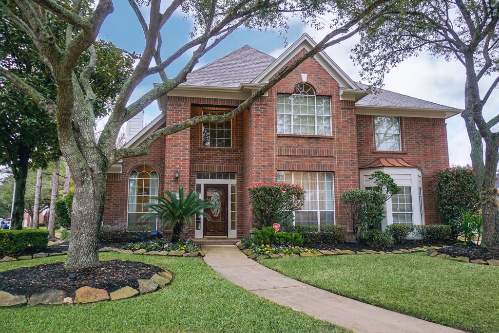 23226 Colony Green Drive, Katy, TX 77494 - #: 79563256