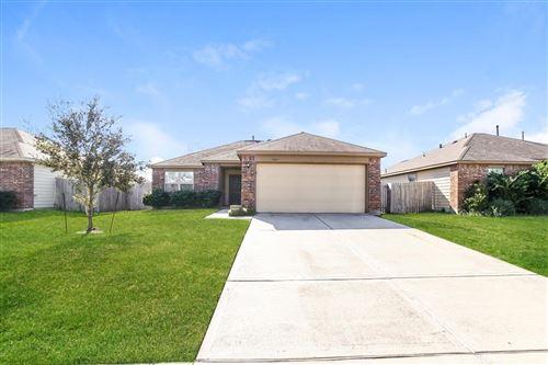 Photo of 7909 Big Oak Drive, Texas City, TX 77591 (MLS # 13475257)