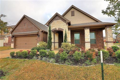 Photo of 3613 Alston Place, Pearland, TX 77584 (MLS # 36770257)
