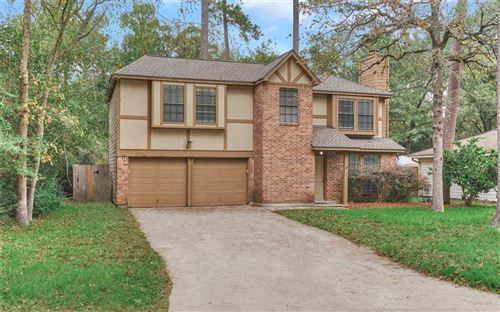 Photo of 3 Field Flower Court, The Woodlands, TX 77380 (MLS # 36983257)