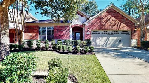 Photo of 147 Clearmont Place, Montgomery, TX 77316 (MLS # 42214257)