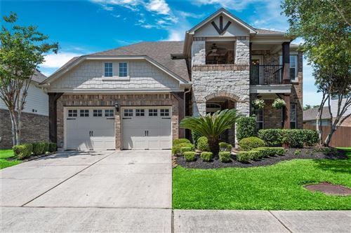 Photo of 13743 Lake Livingston Drive, Houston, TX 77044 (MLS # 56455257)