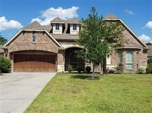 Photo of 1202 Cornwall Way Way, Houston, TX 77339 (MLS # 66436257)