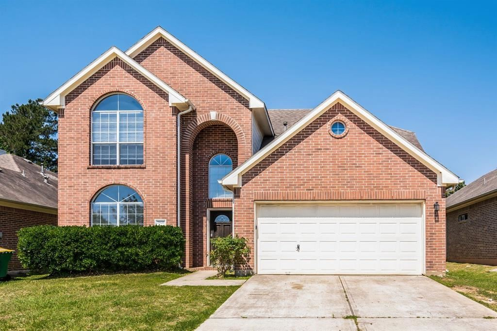 Photo for 7805 Board Crossing, Conroe, TX 77304 (MLS # 14837257)