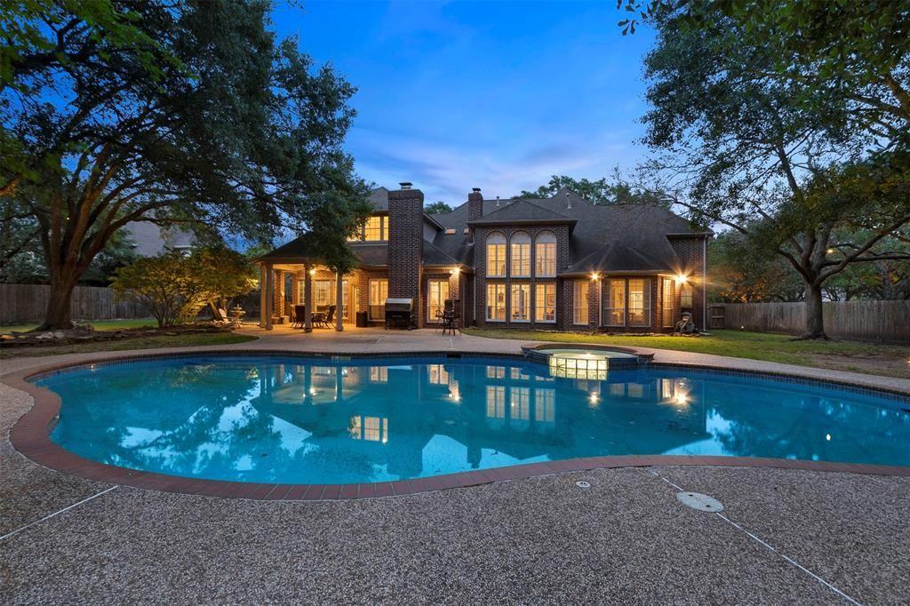 1610 Cambridge Oaks Circle, Houston, TX 77094 - #: 52901257
