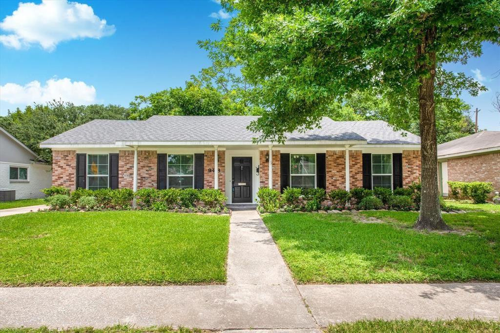 9418 Meadowcroft Drive, Houston, TX 77063 - MLS#: 55455257