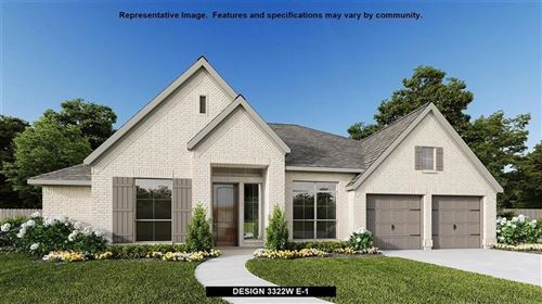 Photo of 23639 Maplewood Ridge Drive, New Caney, TX 77357 (MLS # 13977258)