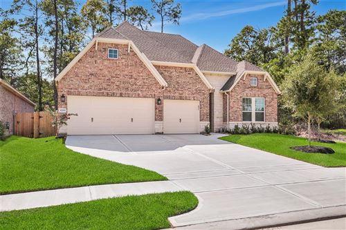 Photo of 32193 Park Plains Drive, Conroe, TX 77385 (MLS # 17091258)