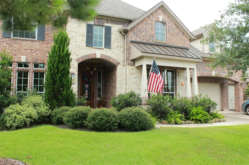 20931 Tranquil Shores Drive, Richmond, TX 77407 - #: 40686258