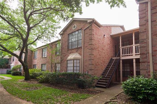 Tiny photo for 2255 Braeswood Park Drive #182, Houston, TX 77030 (MLS # 12996259)