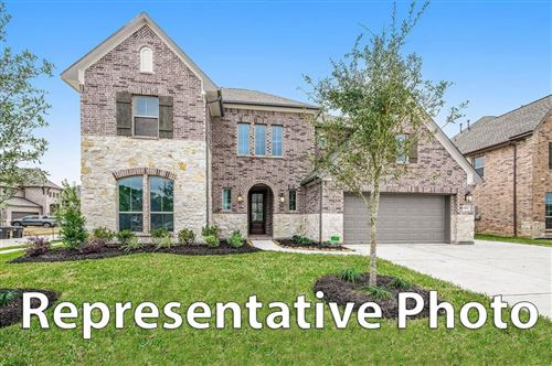 Photo of 9014 Bright Harbor Drive, Cypress, TX 77433 (MLS # 22902259)