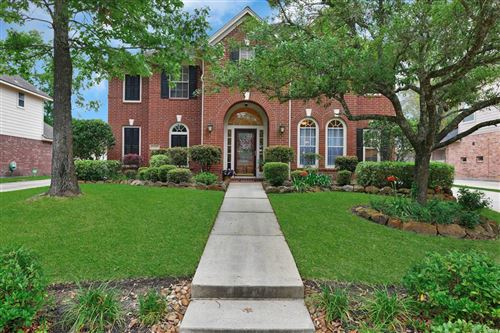Photo of 3223 S Woodstream Way, Kingwood, TX 77345 (MLS # 39982259)