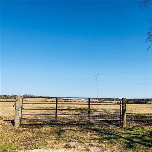 Photo of 00 E CR 4500, Crockett, TX 75835 (MLS # 40801259)