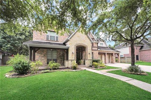 Photo of 31207 Lakeview Bend Lane, Spring, TX 77386 (MLS # 47830259)