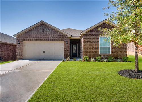 Photo of 9033 Oval Glass Street, Conroe, TX 77304 (MLS # 54961259)