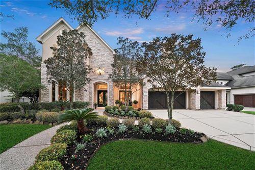 Photo of 14215 Heidi Oaks Lane, Humble, TX 77396 (MLS # 60258259)