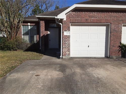 Photo of 228 Canterbury Drive, Conroe, TX 77303 (MLS # 28882260)