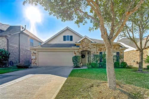 Photo of 20531 S Blue Hyacinth Drive, Cypress, TX 77433 (MLS # 58787260)