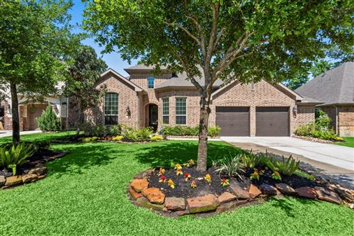 Photo of 129 Haileys Run, Montgomery, TX 77316 (MLS # 67829260)