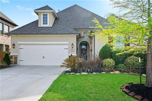 Photo of 26025 Staccato Way, Spring, TX 77386 (MLS # 79727260)