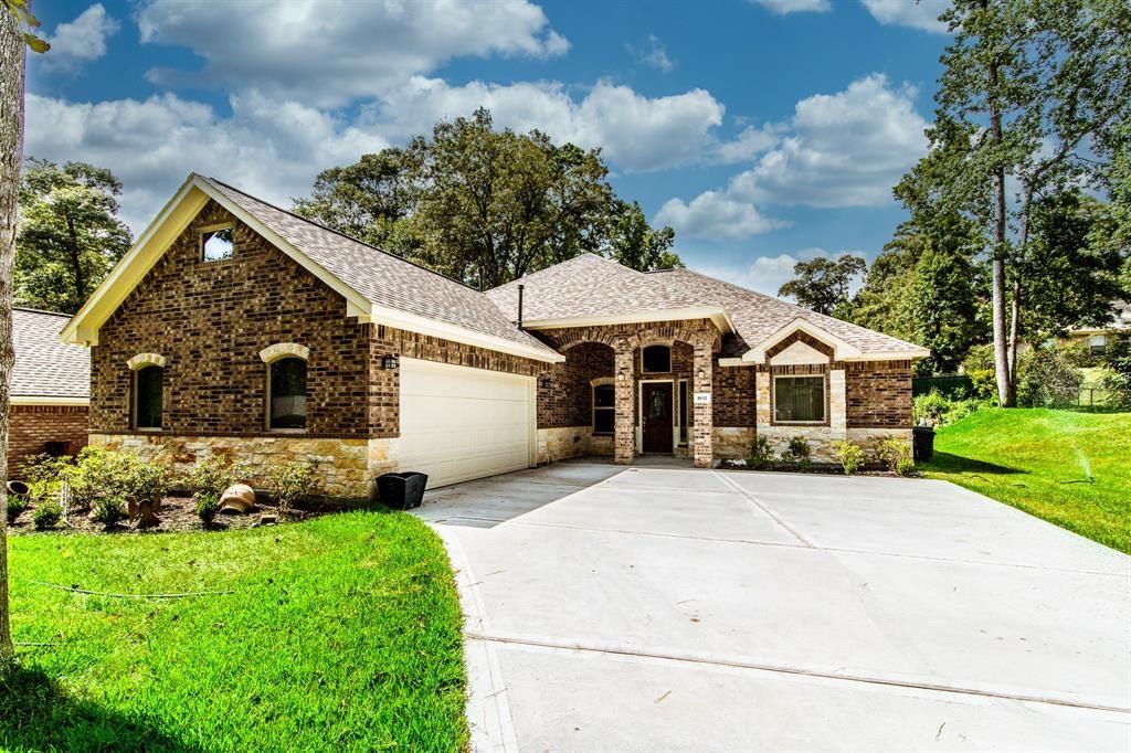 1832 Green Briar Drive, Huntsville, TX 77340 - MLS#: 35715260