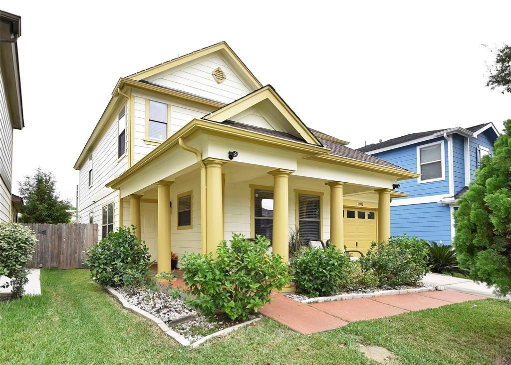 Photo for 18902 Remington Park Drive, Houston, TX 77073 (MLS # 63110260)