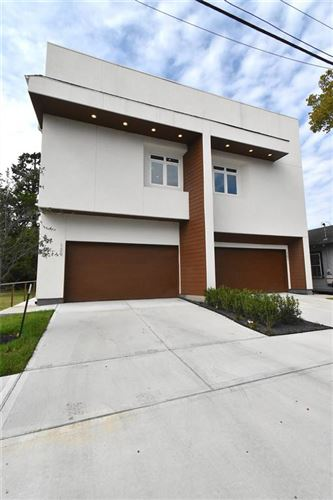 Photo of 129 N Kendall Street, Houston, TX 77003 (MLS # 11897261)
