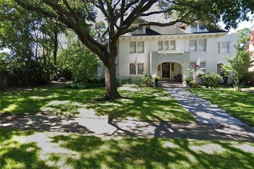 Tiny photo for 4510 Yoakum Boulevard, Houston, TX 77006 (MLS # 44915261)