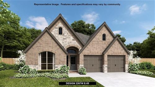 Photo of 242 Crest Sights Drive, Montgomery, TX 77316 (MLS # 65688261)