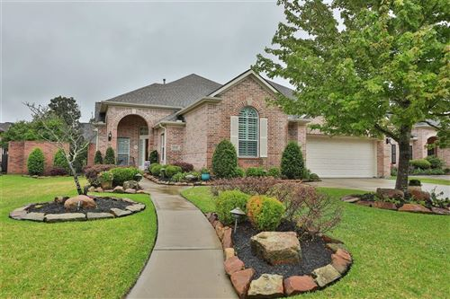 Photo of 10138 Cairn Meadows Drive, Spring, TX 77379 (MLS # 77640261)