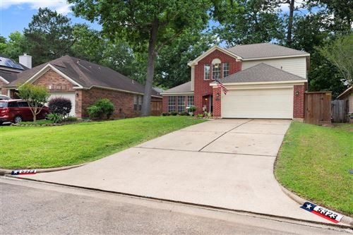 Photo of 5323 Cedar Lodge Court, Kingwood, TX 77345 (MLS # 78758261)