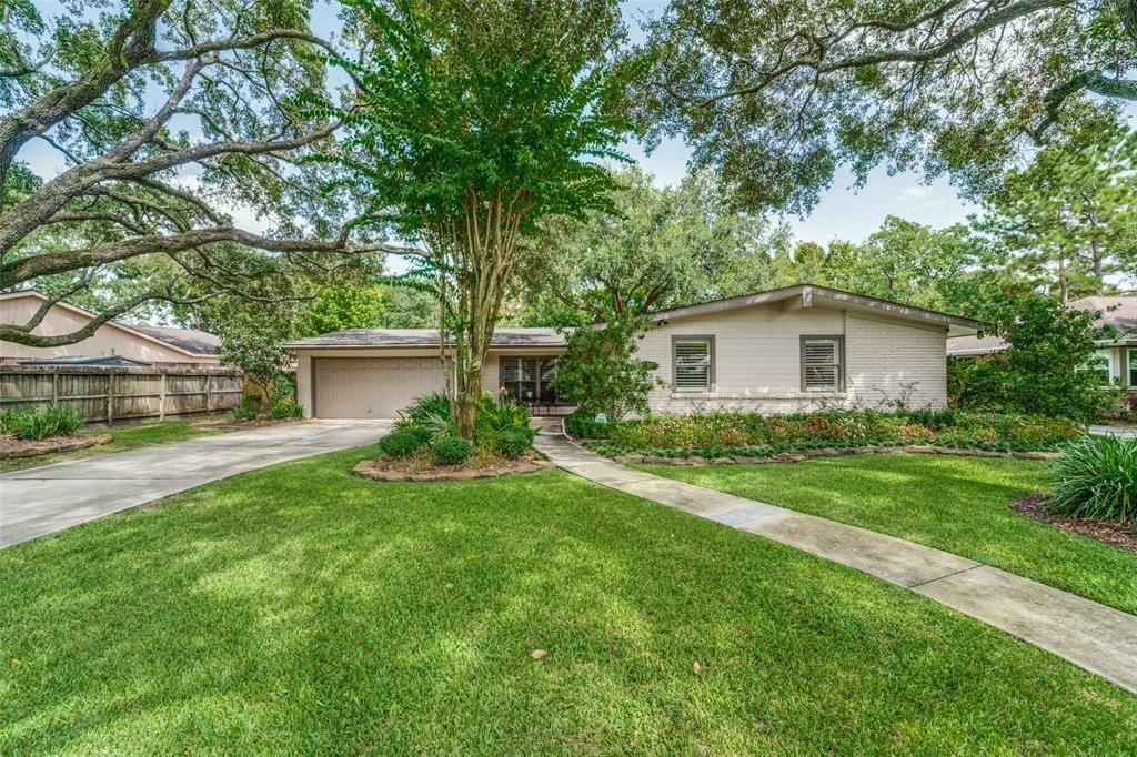 11007 Renwick Drive, Houston, TX 77096 - MLS#: 17485261