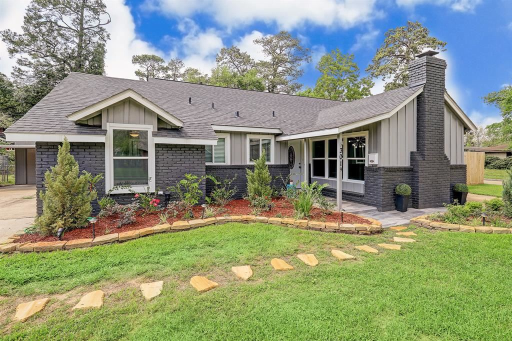 Photo for 3019 Vollmer Road, Houston, TX 77092 (MLS # 40824261)