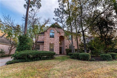 Photo of 30 S Berryline Circle, The Woodlands, TX 77381 (MLS # 14523262)