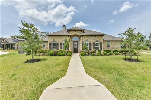 Photo of 12602 Mostyn Place, Magnolia, TX 77354 (MLS # 34869262)
