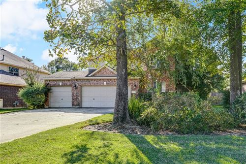 Photo of 33303 Greenfield Forest Drive, Magnolia, TX 77354 (MLS # 34974262)