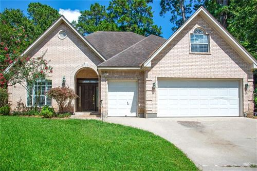 Photo of 116 Clear Springs Drive, Conroe, TX 77356 (MLS # 54166262)