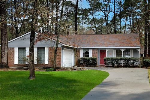 Photo of 14 Raindream Place, The Woodlands, TX 77381 (MLS # 59496262)