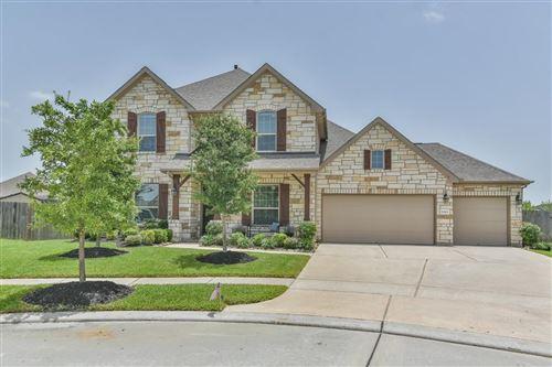 Photo of 15303 Dundas Drive, Cypress, TX 77429 (MLS # 64102262)