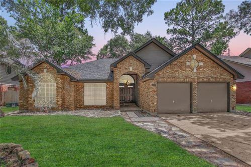 Photo of 5514 Village Springs Drive, Houston, TX 77339 (MLS # 70175262)