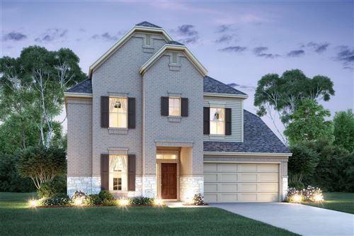 Photo of 1808 Cranston Grove Drive, Dickinson, TX 77539 (MLS # 72293262)