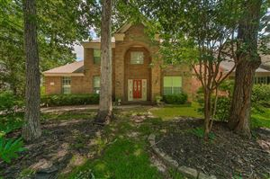 Photo of 30 Firethorn Place, The Woodlands, TX 77382 (MLS # 82805262)