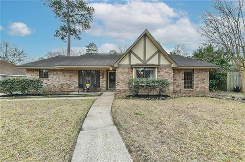 Photo of 2238 Middle Creek Drive, Houston, TX 77339 (MLS # 95965262)