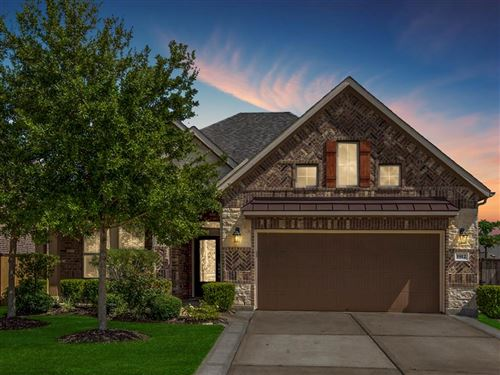 Photo of 1912 Emerald Breeze Court, Pearland, TX 77089 (MLS # 21965263)