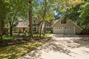 Photo of 30 Willowherb Court, The Woodlands, TX 77380 (MLS # 47898263)
