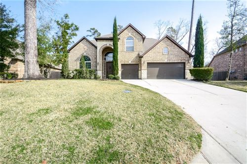 Photo of 1809 Lily Meadows Drive, Conroe, TX 77304 (MLS # 56935263)