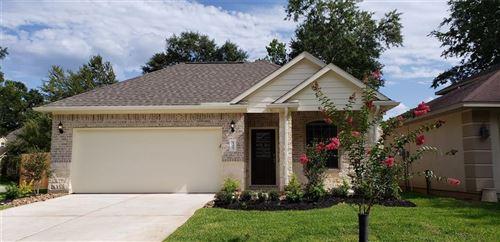 Photo of 13403 CHERRY HILL Circle, Montgomery, TX 77356 (MLS # 9422263)