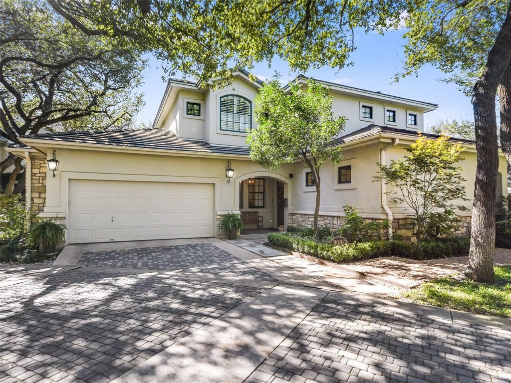 3108 Pleasant Run Place #3, Austin, TX 78703 - MLS#: 78840263