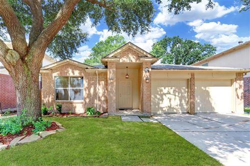 Photo of 12639 Pine Bush Drive, Houston, TX 77070 (MLS # 36338264)