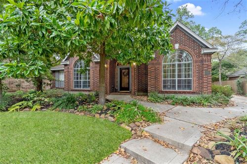 Photo of 11 Rolling Stone Place, The Woodlands, TX 77381 (MLS # 68433264)